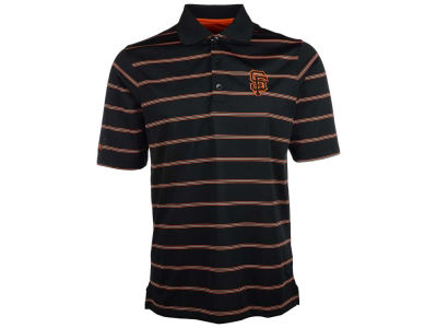 San Francisco Giants MLB Men's Deluxe Polo Shirt