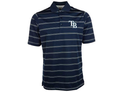 Tampa Bay Rays MLB Men's Deluxe Polo Shirt