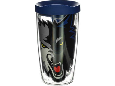 Minnesota Timberwolves 16oz. Colossal Wrap Tumbler with Lid