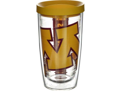 Minnesota Golden Gophers 16oz. Colossal Wrap Tumbler with Lid