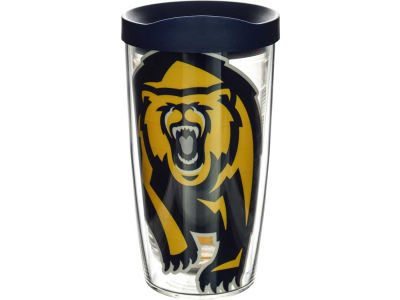 California Golden Bears 16oz. Colossal Wrap Tumbler with Lid