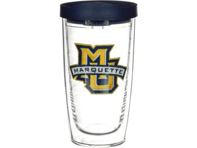 Marquette Golden Eagles 16oz Tervis Tumbler