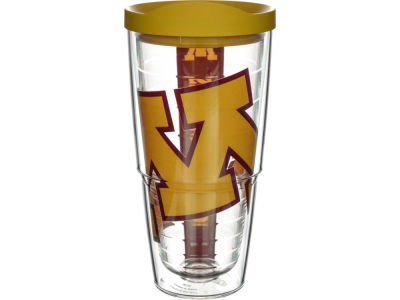 Minnesota Golden Gophers 24oz. Colossal Wrap Tumbler