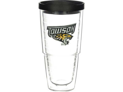 Towson University Tigers 24oz Tervis Tumbler