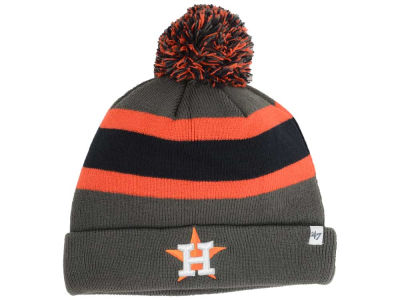 Houston Astros '47 MLB 2014 Gray Breakaway Knit