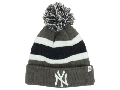 New York Yankees '47 MLB 2014 Gray Breakaway Knit