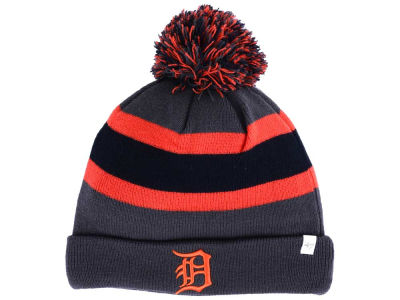 Detroit Tigers '47 MLB 2014 Gray Breakaway Knit
