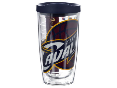 Cleveland Cavaliers 16oz. Colossal Wrap Tumbler with Lid