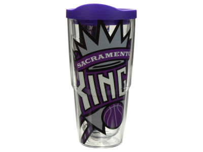 Sacramento Kings 24oz. Colossal Wrap Tumbler