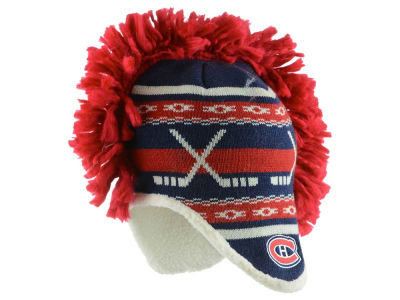 Montreal Canadiens Reebok NHL 2014 Mohawk Knit