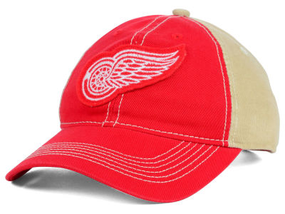 Detroit Red Wings Reebok NHL 2014 Womens Slouch Hat
