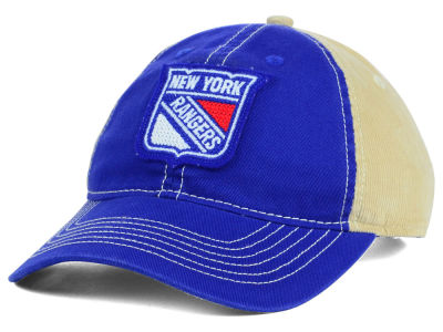New York Rangers Reebok NHL 2014 Womens Slouch Hat