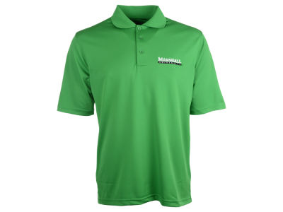 Marshall Thundering Herd NCAA Men's Pique Lite Polo Shirt