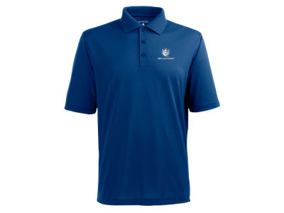 Saint Louis Billikens Antigua NCAA Pique Xtra-Lite Polo