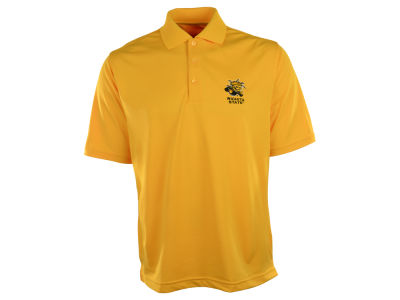 Wichita State Shockers NCAA Men's Pique Lite Polo Shirt