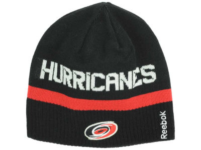 Carolina Hurricanes Reebok NHL 2014 Player Reversible Knit