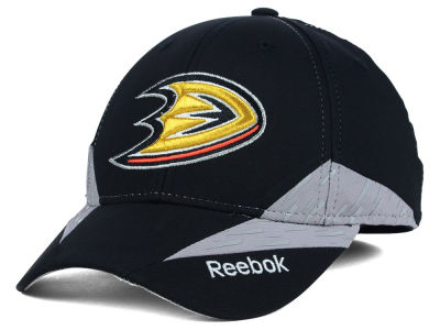 Anaheim Ducks Reebok NHL Practice Flex Hat