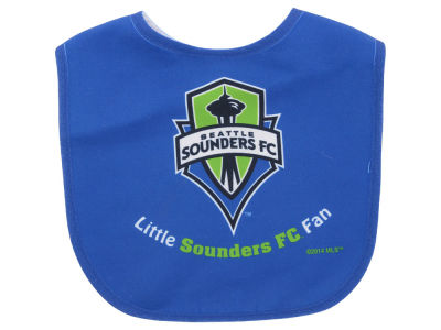 Seattle Sounders FC All Pro Baby Bib