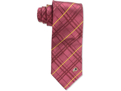 Washington Redskins Oxford Woven Tie
