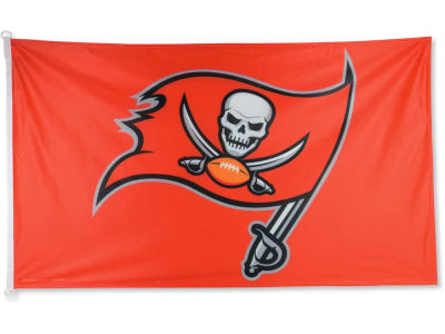 Tampa Bay Buccaneers 3x5ft Flag