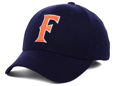 Cal State Fullerton Titans Top of the World NCAA Memory Fit PC Cap