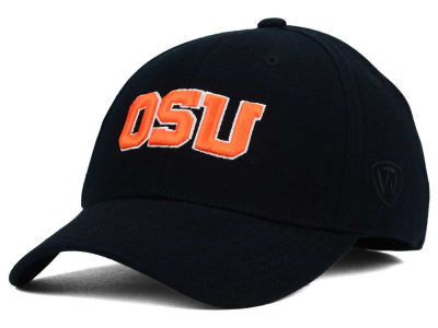 Oregon State Beavers Top of the World NCAA Memory Fit PC Cap