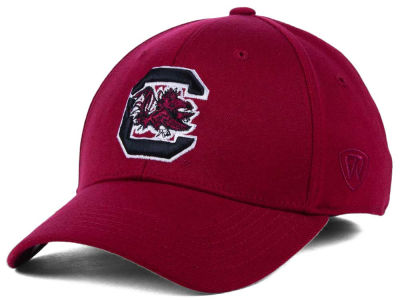 South Carolina Gamecocks Top of the World NCAA Memory Fit PC Cap