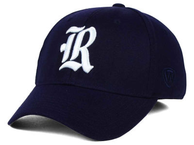 Rice Owls Top of the World NCAA Memory Fit PC Cap