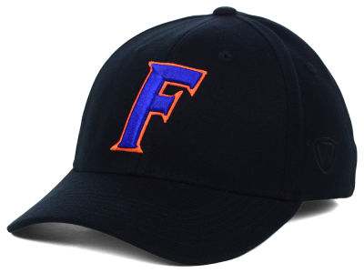 Florida Gators Top of the World NCAA Memory Fit PC Cap
