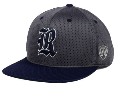 Rice Owls Top of the World NCAA CWS Slam JM M-Fit Cap