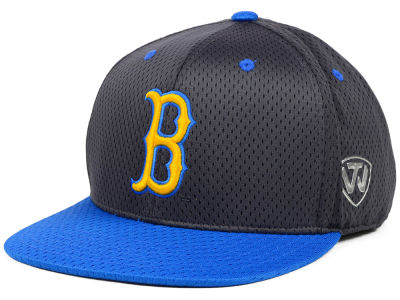 UCLA Bruins Top of the World NCAA CWS Slam JM M-Fit Cap