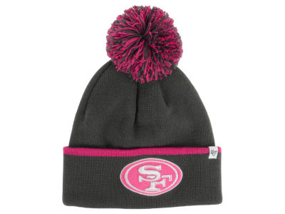 San Francisco 49ers '47 NFL Baraka Knit