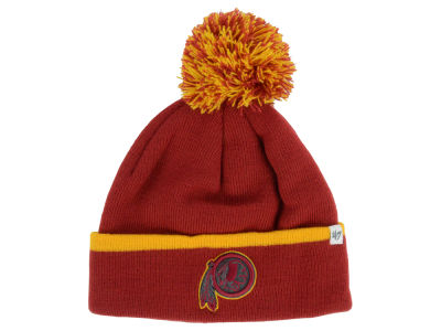 Washington Redskins '47 NFL Baraka Knit