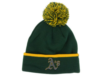 Oakland Athletics '47 MLB Baraka Knit