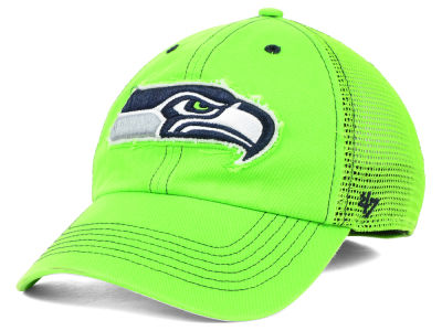 Seattle Seahawks '47 NFL Flexbone Cap