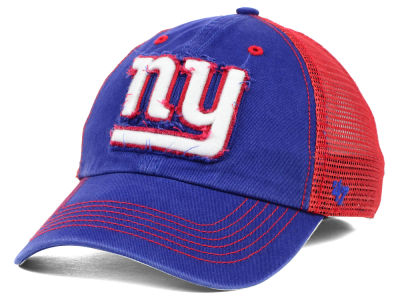 New York Giants '47 NFL Taylor '47 CLOSER Cap