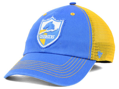Los Angeles Chargers '47 NFL Taylor '47 CLOSER Cap
