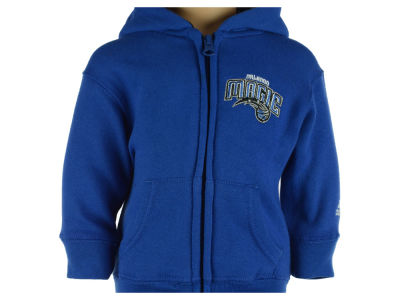 Orlando Magic NBA Infant Prime Full Zip Hoodie