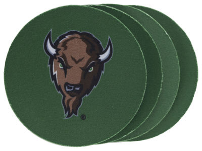 Marshall Thundering Herd 4-pack Neoprene Coaster Set