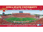 Panoramic Stadium Puzzle