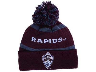 Colorado Rapids adidas MLS Crossbar Knit