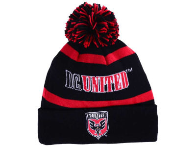 DC United adidas MLS Crossbar Knit