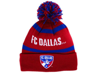 FC Dallas adidas MLS Crossbar Knit