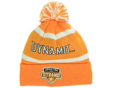 Houston Dynamo adidas MLS Crossbar Knit