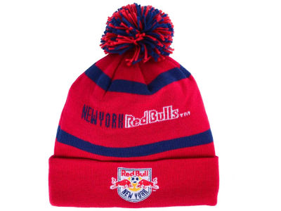 New York Red Bulls adidas MLS Crossbar Knit