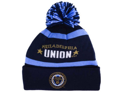Philadelphia Union adidas MLS Crossbar Knit