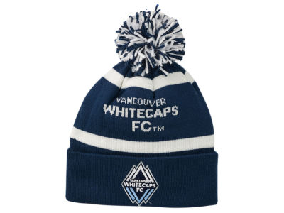 Vancouver Whitecaps FC adidas MLS Crossbar Knit