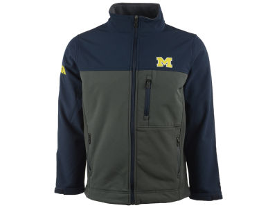 Michigan Wolverines NCAA Men's Yukon II Jacket