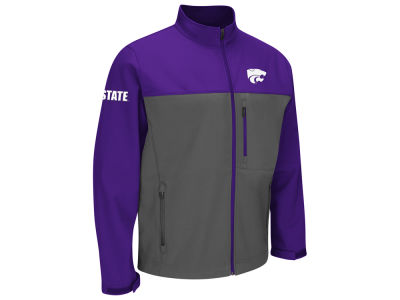 Kansas State Wildcats NCAA Men's Yukon II Jacket