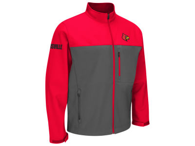 Louisville Cardinals NCAA Men's Yukon II Jacket